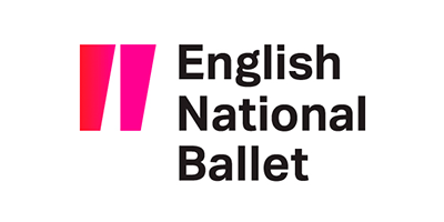 English National Ballet School Logo