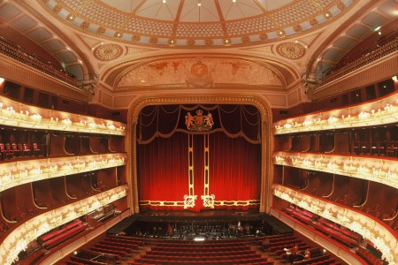 Royal Opera House photo Rob Moore c/o ROH